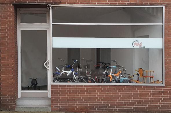 Fahrradladen Web